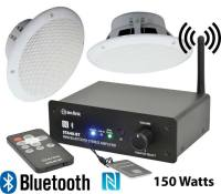 Bluetooth ceiling speakers - Bluetooth Electronics