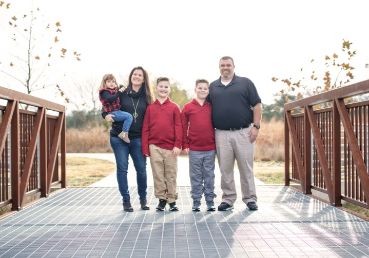 The Cheatham's – A Family Session!
