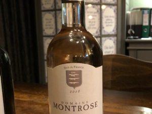 Rosé wijn - Montrose