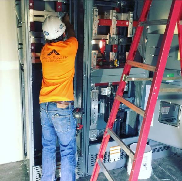 Services   Bosley Electric Company   Sacramento Electric ...