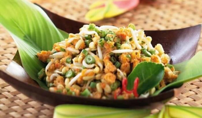 Oleh oleh Makanan Khas Bali Halal yang Mendunia Lawar