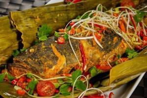 Makanan Khas Indonesia Pepes