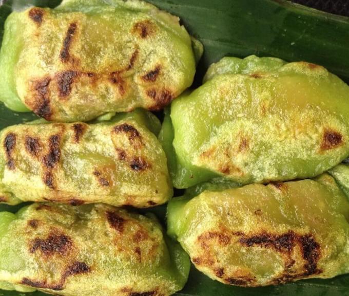 Makanan Khas Jogja Kipo