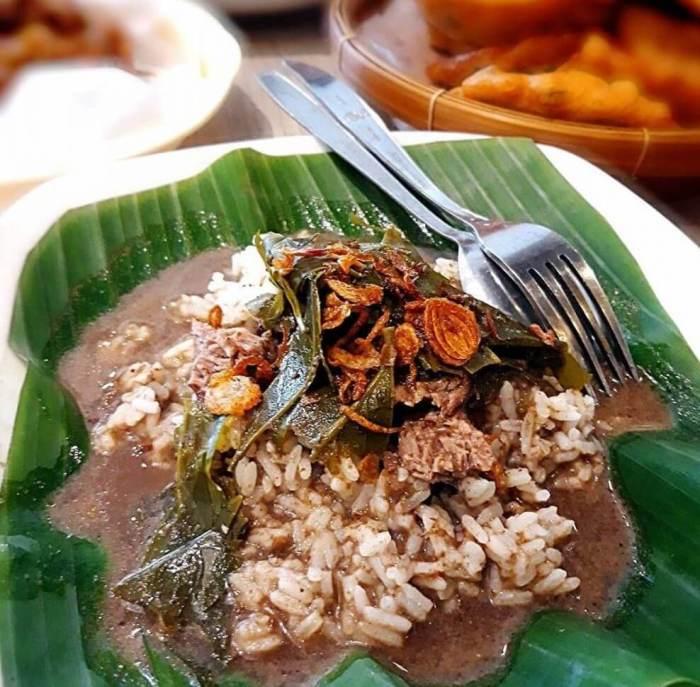 Nama Makanan Khas Semarang Nasi Pindang