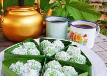 Makanan Khas Aceh Bohromrom
