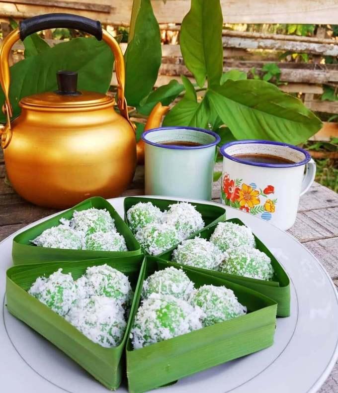 Minuman dan Makanan Khas Aceh Bohromrom