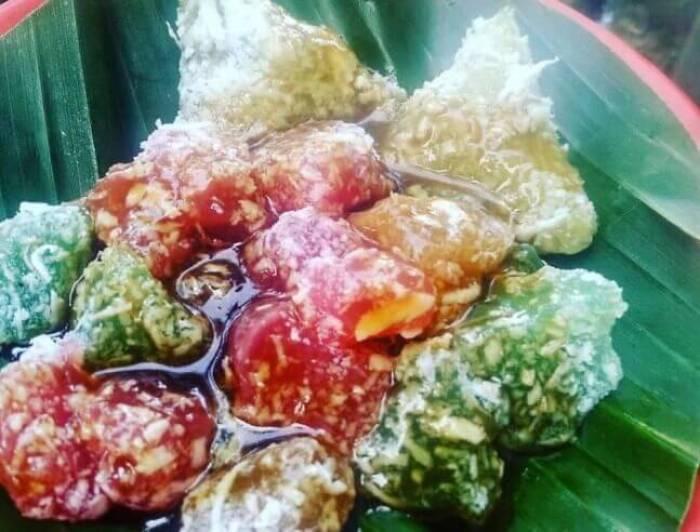 Makanan Khas Cilacap Cenil