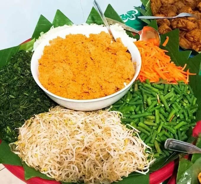 Makanan Khas Purwokerto Kluban