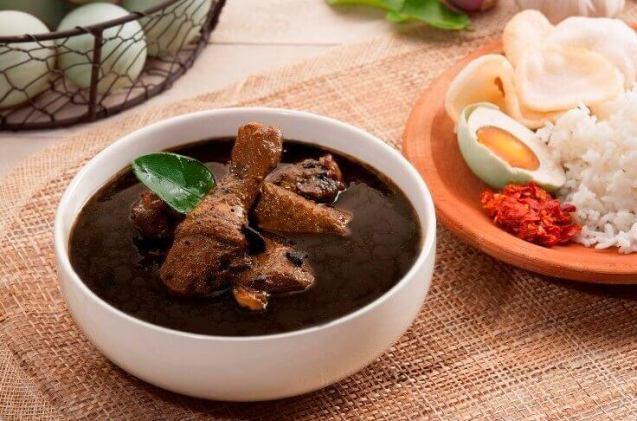 Makanan Khas Surabaya Tempo Dulu Rawon Setan