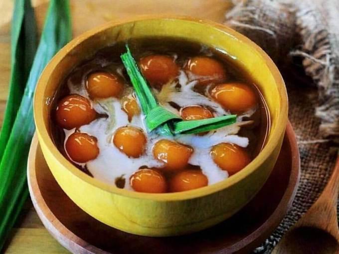 Makanan Khas Banyuwangi Jenang