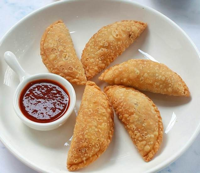 Makanan Khas Sulawesi Selatan Jalangkote