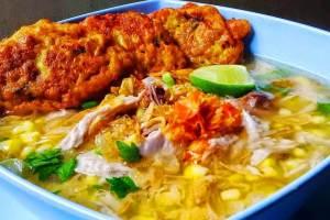 Makanan Khas Sulawesi Tengah Binte Biluhuta