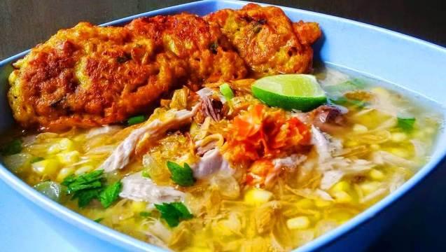 Makanan Khas Sulawesi Barat Binte Biluhuta