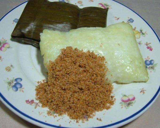 Makanan Khas Sulawesi Selatan Buras