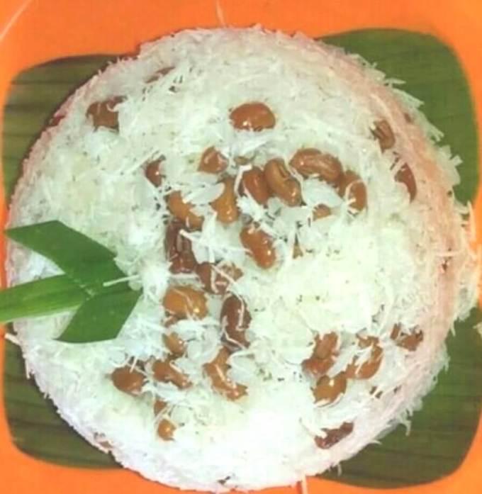 Makanan Khas Maluku Utara Nasi Lapola