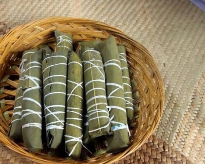 Makanan Khas Toraja Sulawesi Selatan Karirik atau Kririk