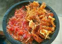 Makanan Khas Banjarmasin Mandai