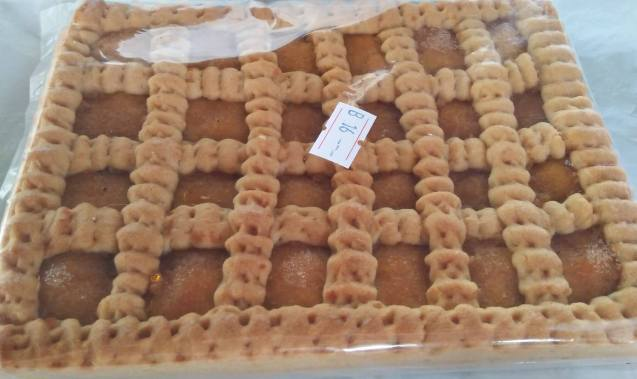 Makanan Khas Bengkulu Kue Tat