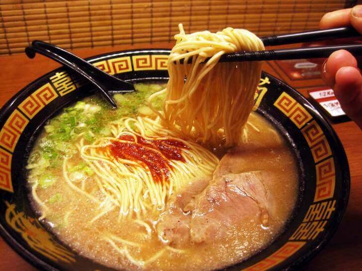Makanan Khas Jepang Sup Miso