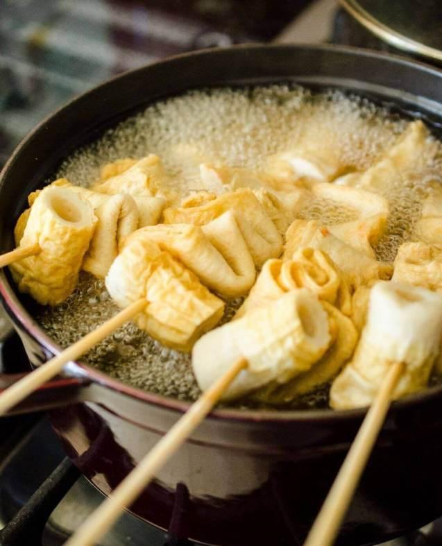 Makanan Khas Korea Eomuk