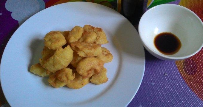 Makanan Khas Palembang Godo-Godo