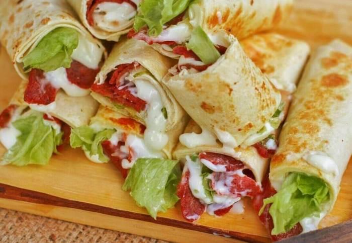 Makanan Khas Turki yang Terkenal Kebab