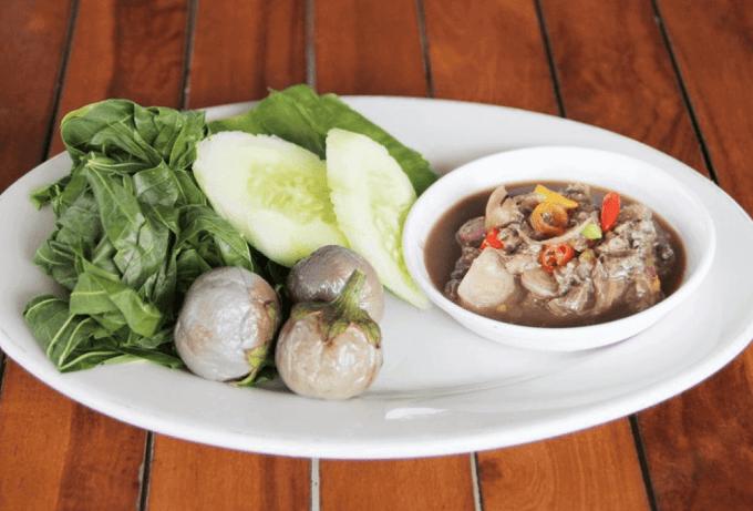 Makanan Khas Bangka Belitung Rusip