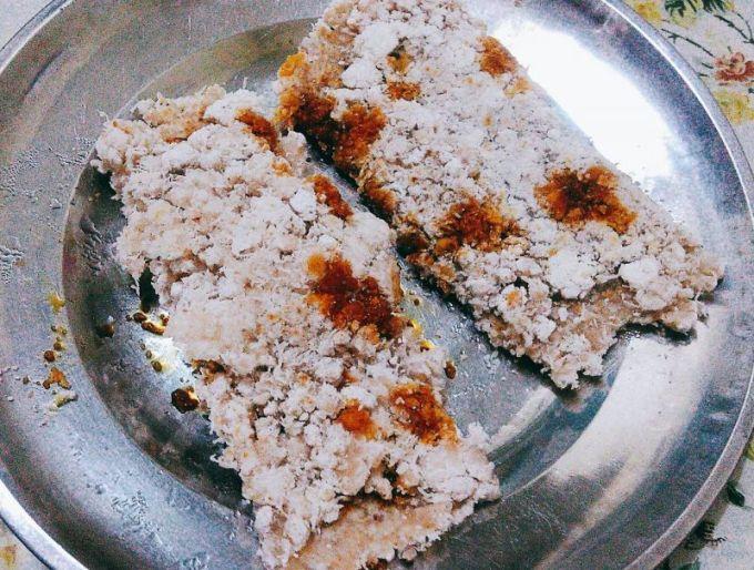Makanan Khas Sulawesi Barat Jepa