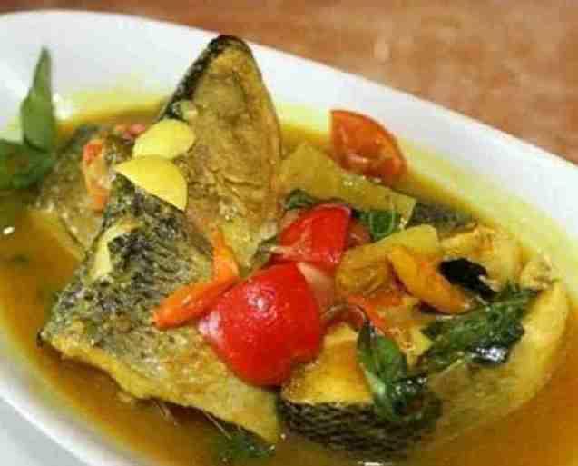 Makanan Khas Sulawesi Selatan Pallu Kacci