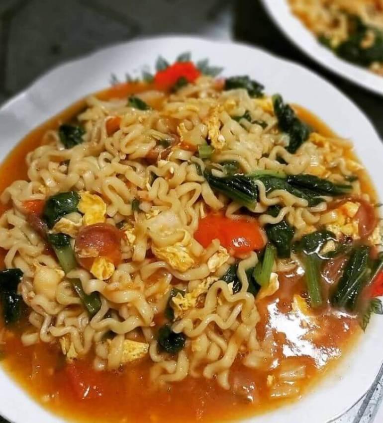 Menu Resep Masakan Rumahan Pedas Sederhana yang Simpel Seblak