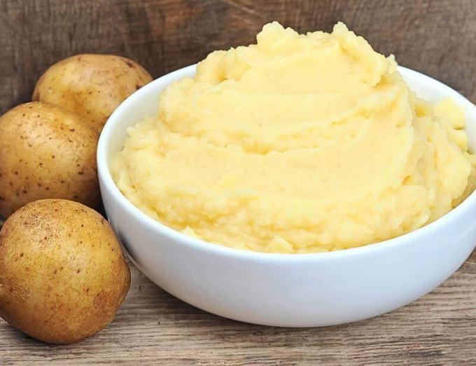 Tips Mash Potato Lebih Enak