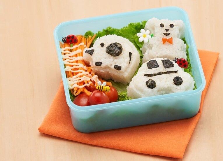 Resep Dapur Umami Bento Nasi Mayo ala Mayumi