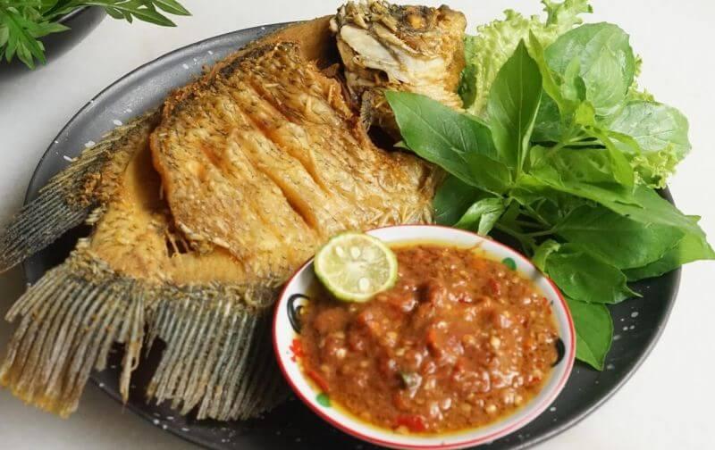 Resep Diah Didi Ikan Bakar Ala Marinasi
