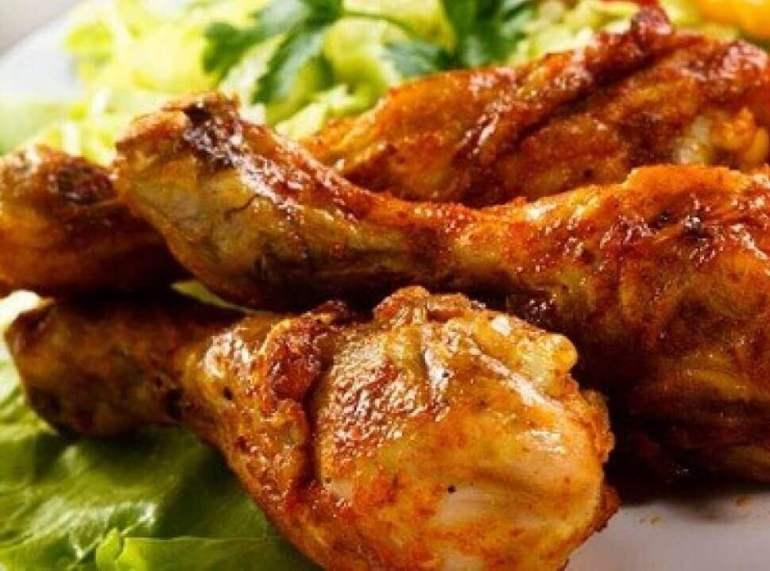 Bumbu Resep Ungkep Ayam Goreng - Bosmeal.com