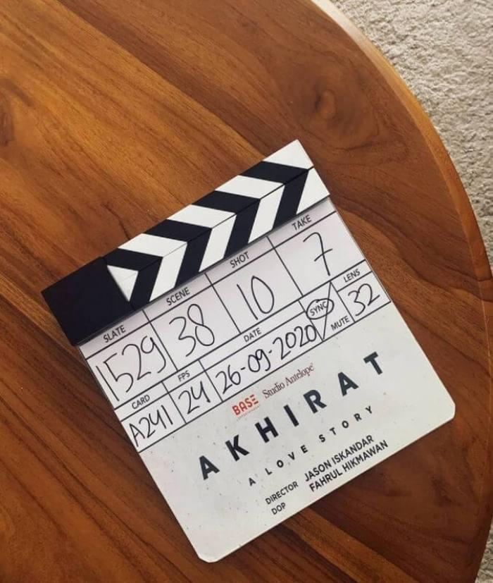 FilmApik Studio Antelope