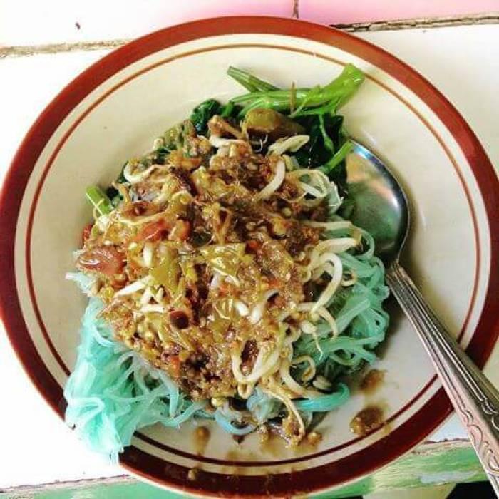 Resep Makanan Khas Indramayu Rumbah Darinih - Bosmeal.com