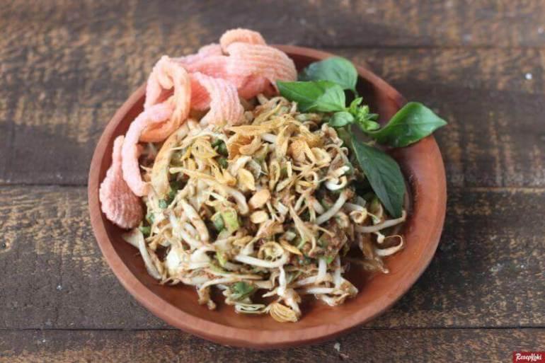 Makanan Khas Indramayu_karedok