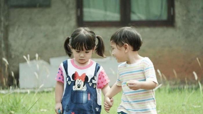 Contoh Cerpen Pendidikan Indahnya Persahabatan