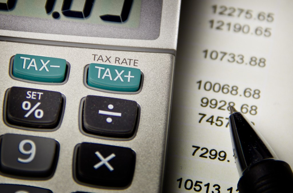 Tax Season: How to Prepare Your Small Business