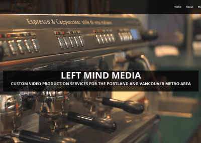 Left Mind Media – Tigard, Oregon