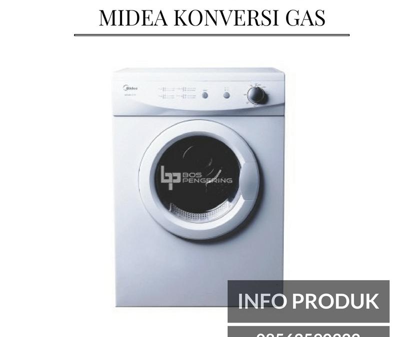 Mesin Dryer Laundry