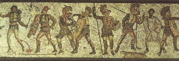 gladiadores