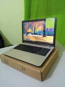 PC ASUS Intel HD 1.60GHz 4RAM 003 par Boss Arts