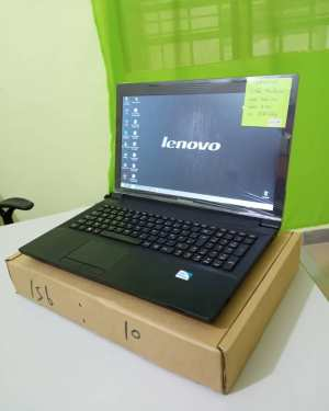 PC LENOVO 01 02 par Boss Arts