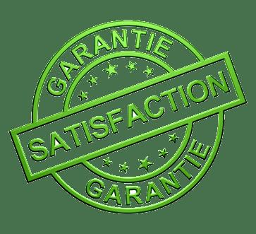 garantie satisfaction Formation Cours Webmaster WordPress Boss Arts