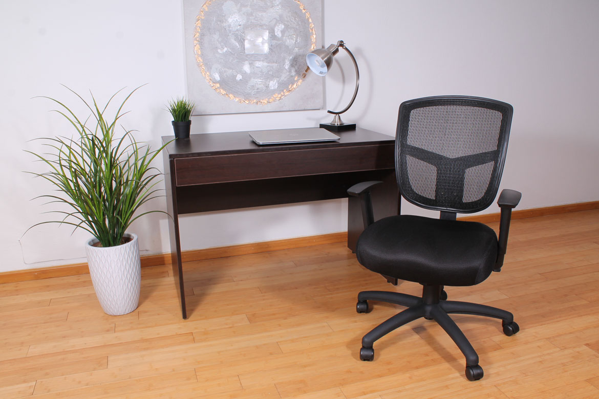 mesh task chair folding dining chairs contract bosschair