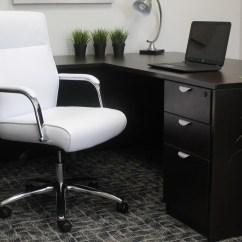 Modern Conference Chairs Flight Sim Motion Chair Boss Executive White  Bosschair