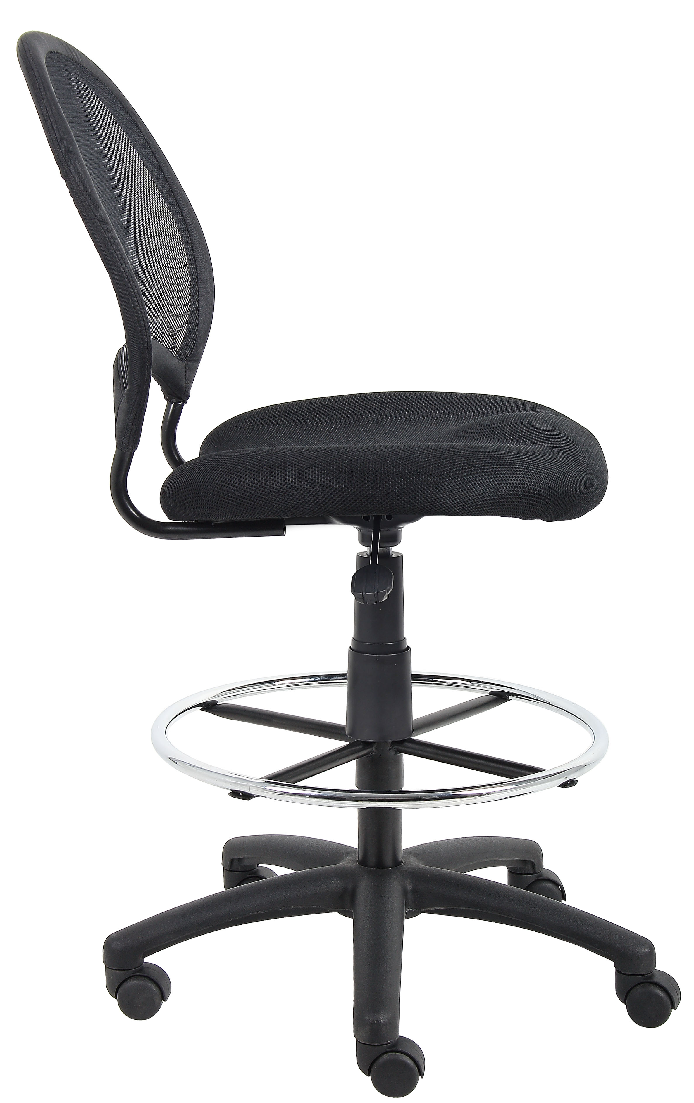 mesh drafting chair table and rentals mn boss stool  bosschair