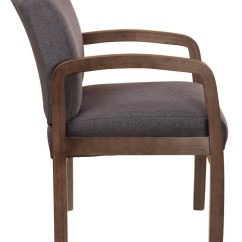 Boss Ntr Executive Leatherplus Chair Overstock Dining Room Covers No Tools Required Guest Slate Grey  Bosschair