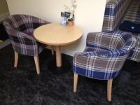 Tammy B, Tub Chairs & Sofas  Boss Contract Furniture